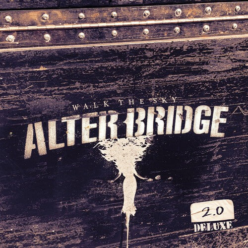 Alter Bridge - Walk The Sky 2.0 - CD - New - PRE-ORDER