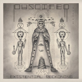 Puscifer - Existential Reckoning - CD - New - PRE-ORDER