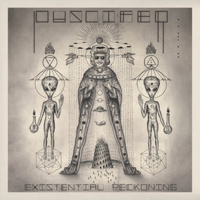 Puscifer - Existential Reckoning (2LP Ltd. Ed.) -Vinyl - New - PRE-ORDER