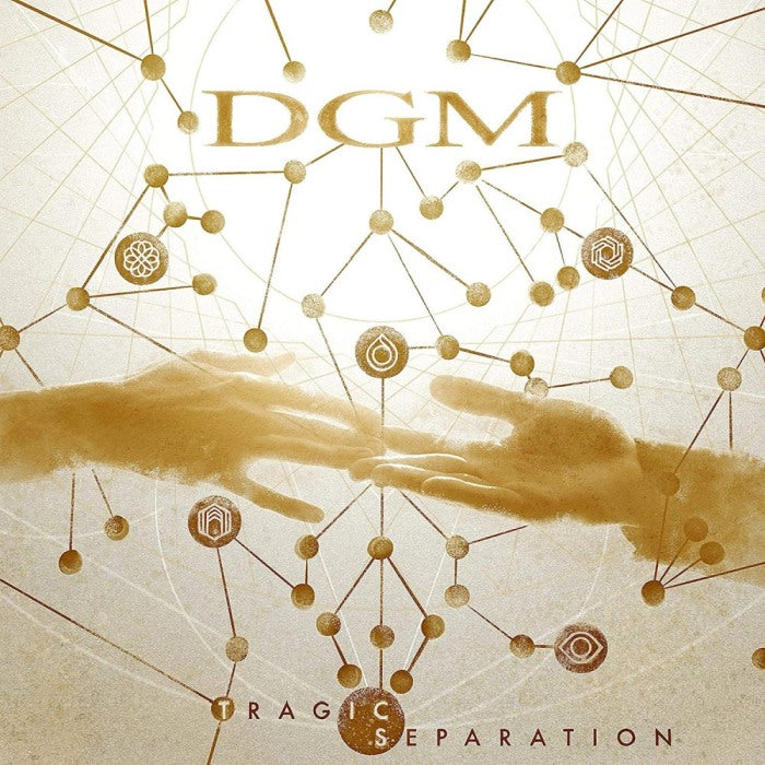 DGM - Tragic Separation (IMPORT) - CD - New