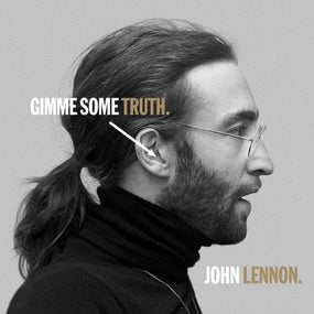 Lennon, John - Gimme Some Truth - The Ultimate Remixes (Deluxe Ed. 2CD) - CD - New