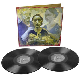 Pallbearer - Forgotten Days (2LP gatefold) - Vinyl - New