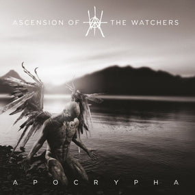 Ascension Of The Watchers - Apocrypha (U.S. digi.) - CD - New