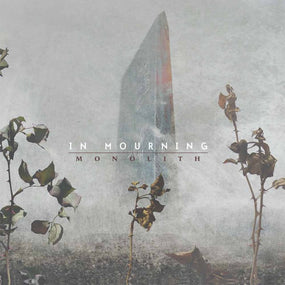 In Mourning - Monolith (2020 reissue) - CD - New