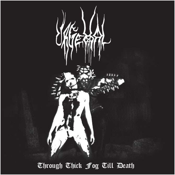 Urgehal - Through Thick Fog Till Death (2010 reissue) - CD - New