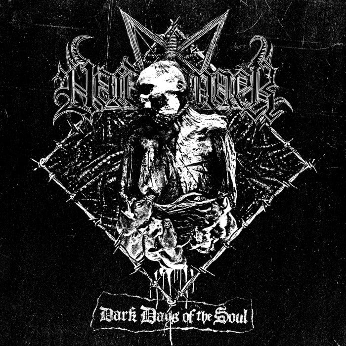 Voidhanger - Dark Days Of The Soul - CD - New