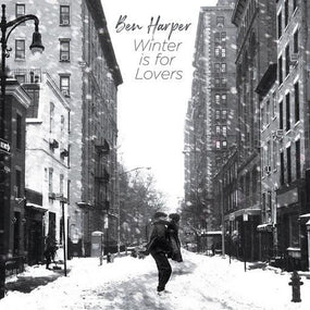 Harper, Ben - Winter Is For Lovers - CD - New