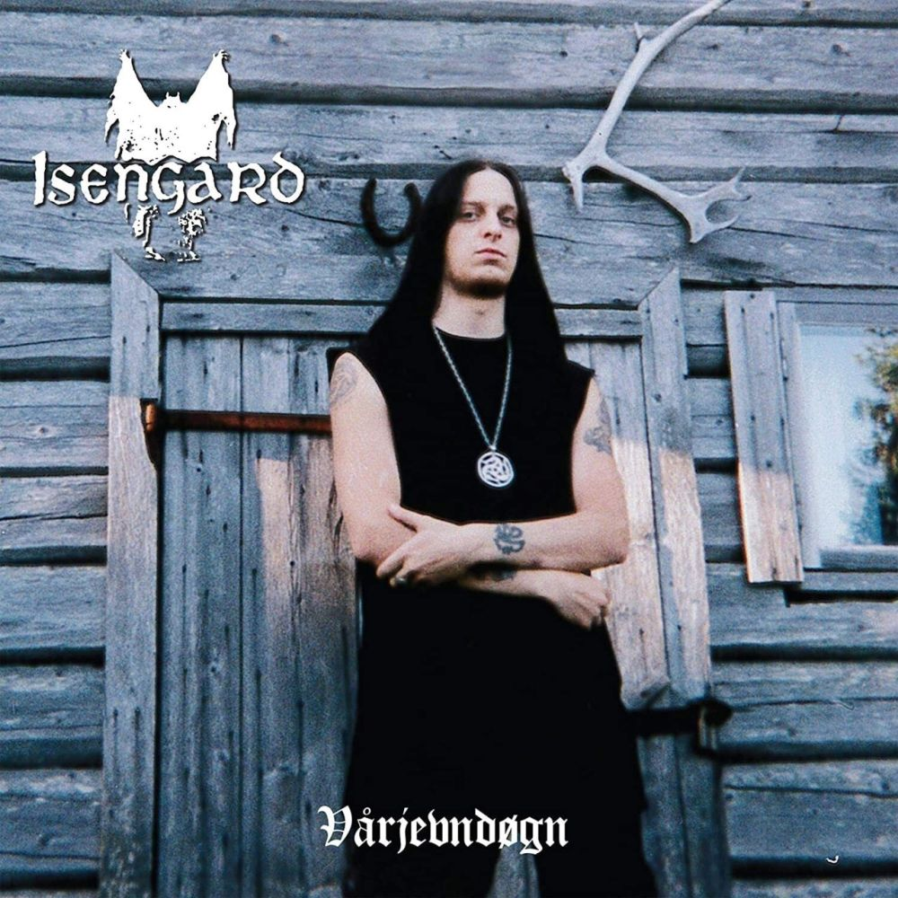 Isengard - Varjevndogn - CD - New
