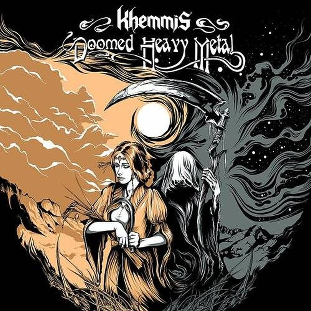 Khemmis - Doomed Heavy Metal - CD - New