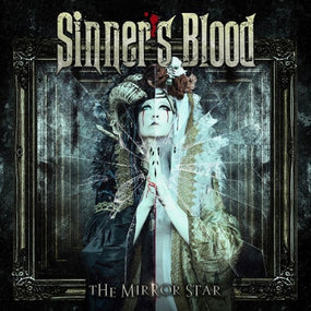 Sinner's Blood - Mirror Star, The (IMPORT) - CD - New