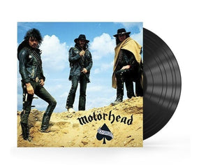 Motorhead - Ace Of Spades (40th Ann. reissue) - Vinyl - New