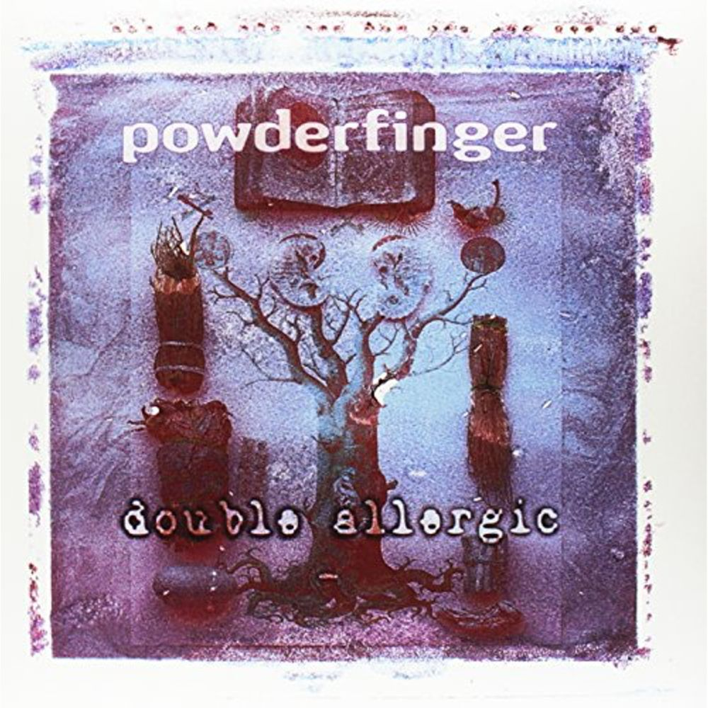 Powderfinger - Double Allergic (2016 gatefold reissue) - Vinyl - New