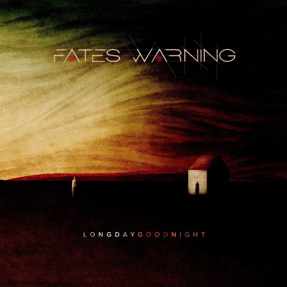 Fates Warning - Long Day Good Night - CD - New