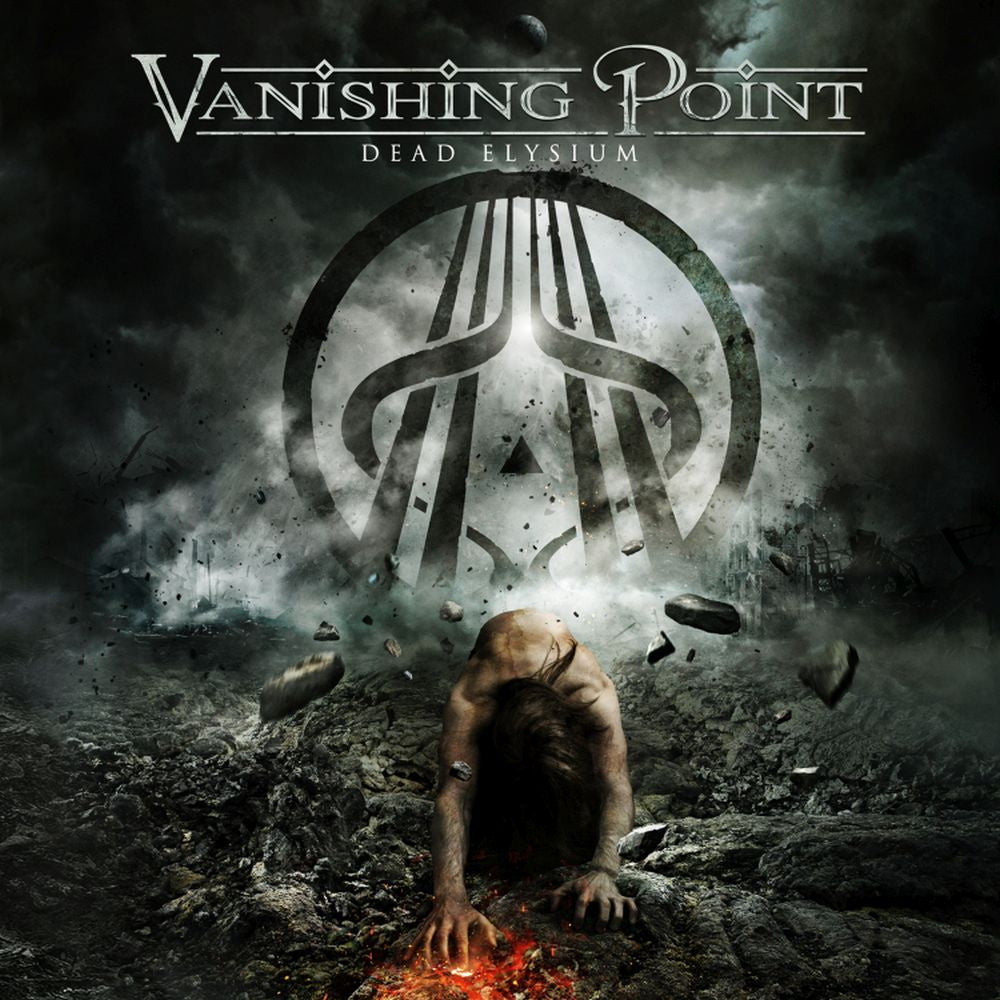 Vanishing Point - Dead Elysium - CD - New