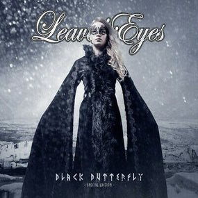 Leaves Eyes - Black Butterfly (Spec. Ed. digi. EP) - CD - New
