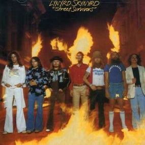 Lynyrd Skynyrd - Street Survivors (w. 5 bonus tracks) - CD - New