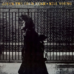 Young, Neil - After The Gold Rush (50th Ann. Ed. w. 2 bonus outtakes) - CD - New