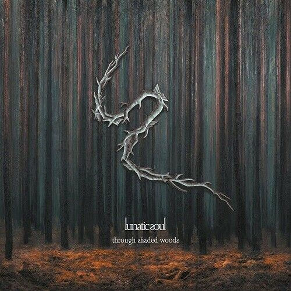 Lunatic Soul - Through Shaded Woods - CD - New