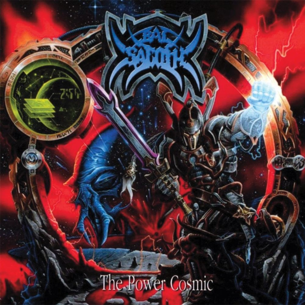 Bal-Sagoth - Power Cosmic, The (2020 reissue) - CD - New