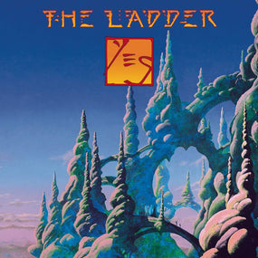 Yes - Ladder, The (180g 2LP 2020 gatefold reissue) - Vinyl - New