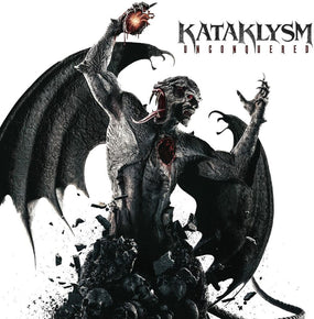 Kataklysm - Unconquered (U.S.) - CD - New