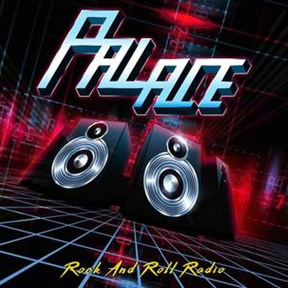 Palace - Rock And Roll Radio (IMPORT) - CD - New