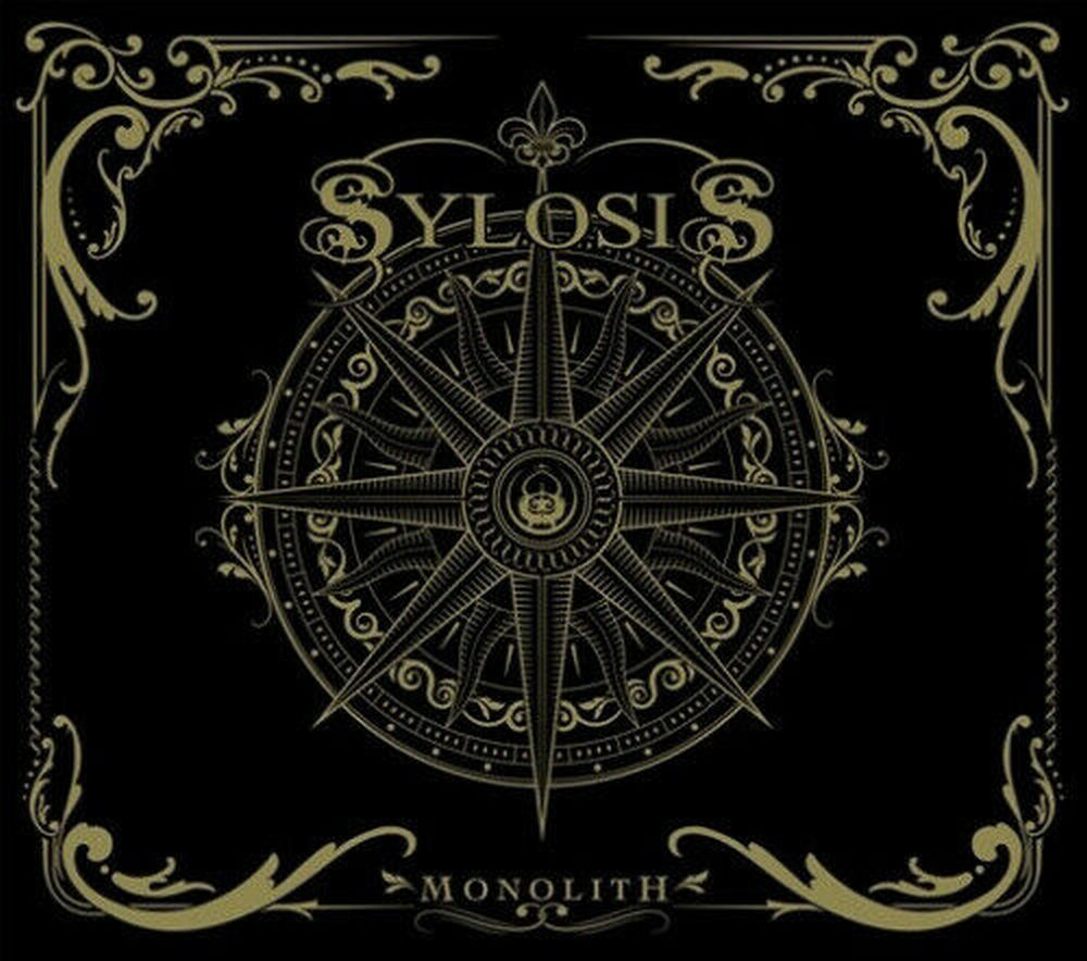 Sylosis - Monolith (U.S. digi) - CD - New