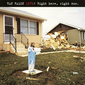 Van Halen - Live: Right Here, Right Now (2CD) - CD - New