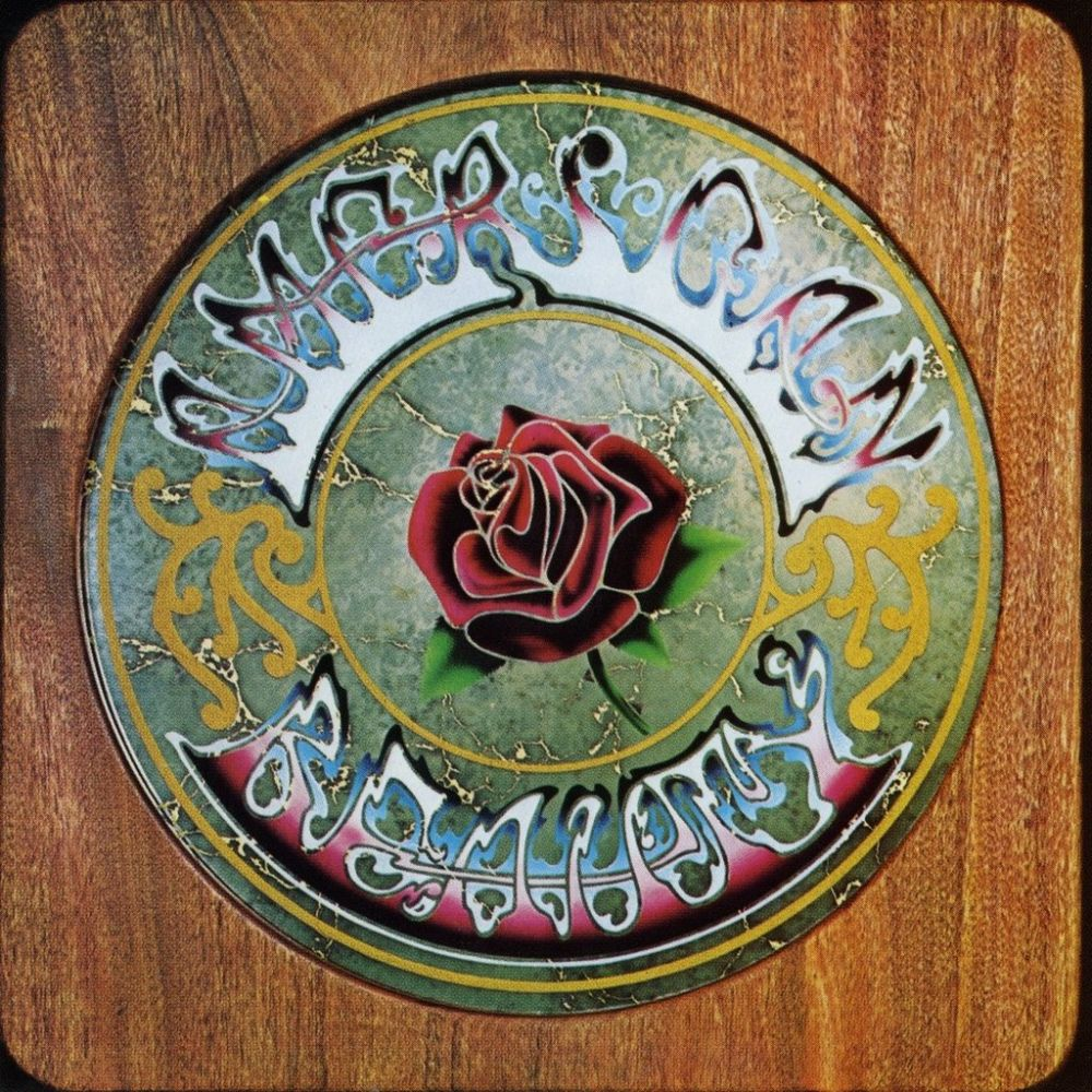 Grateful Dead - American Beauty (50th Ann. Ed. reissue) - CD - New