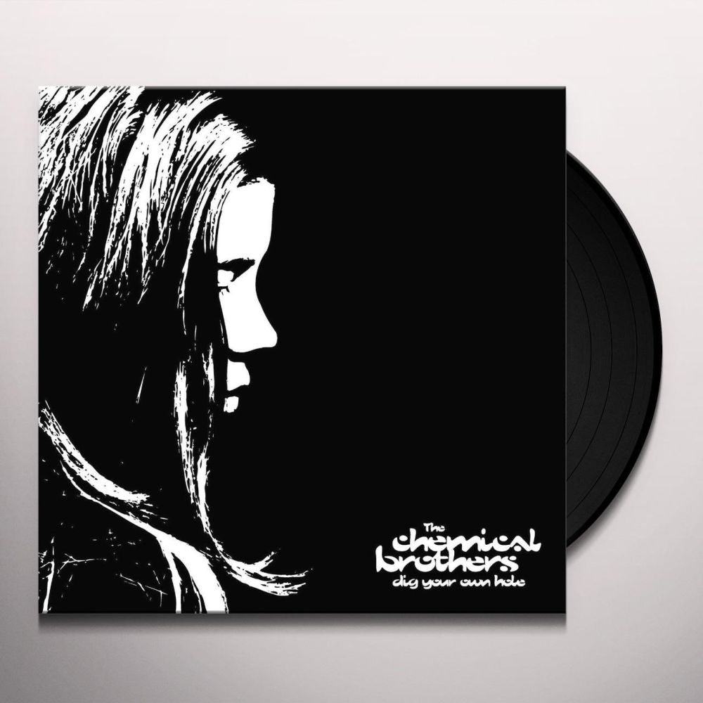 Chemical Brothers, The - Dig Your Own Hole (2LP Gatefold) - Vinyl - New