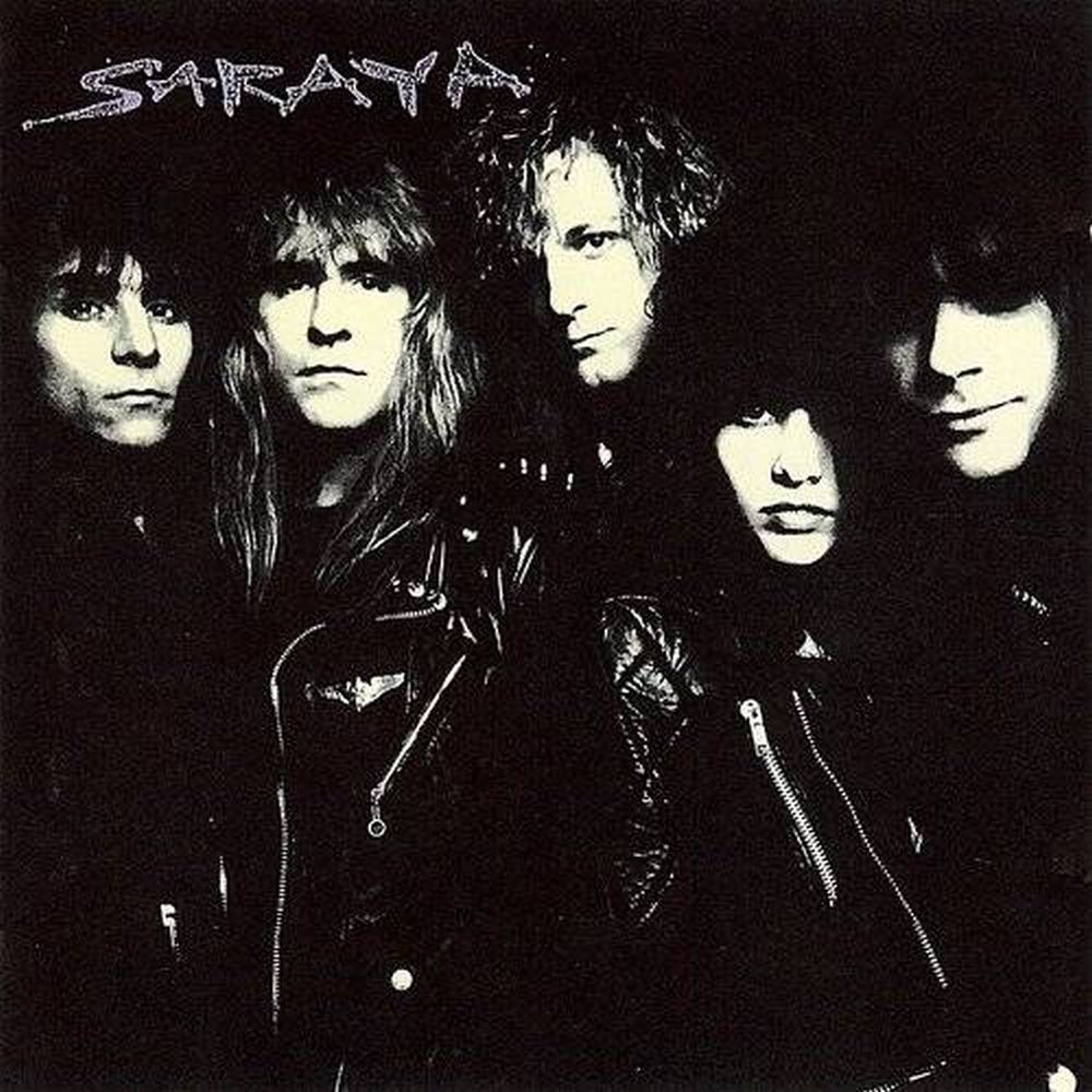 Saraya - Saraya (2010 rem. reissue w. 4 bonus tracks) - CD - New