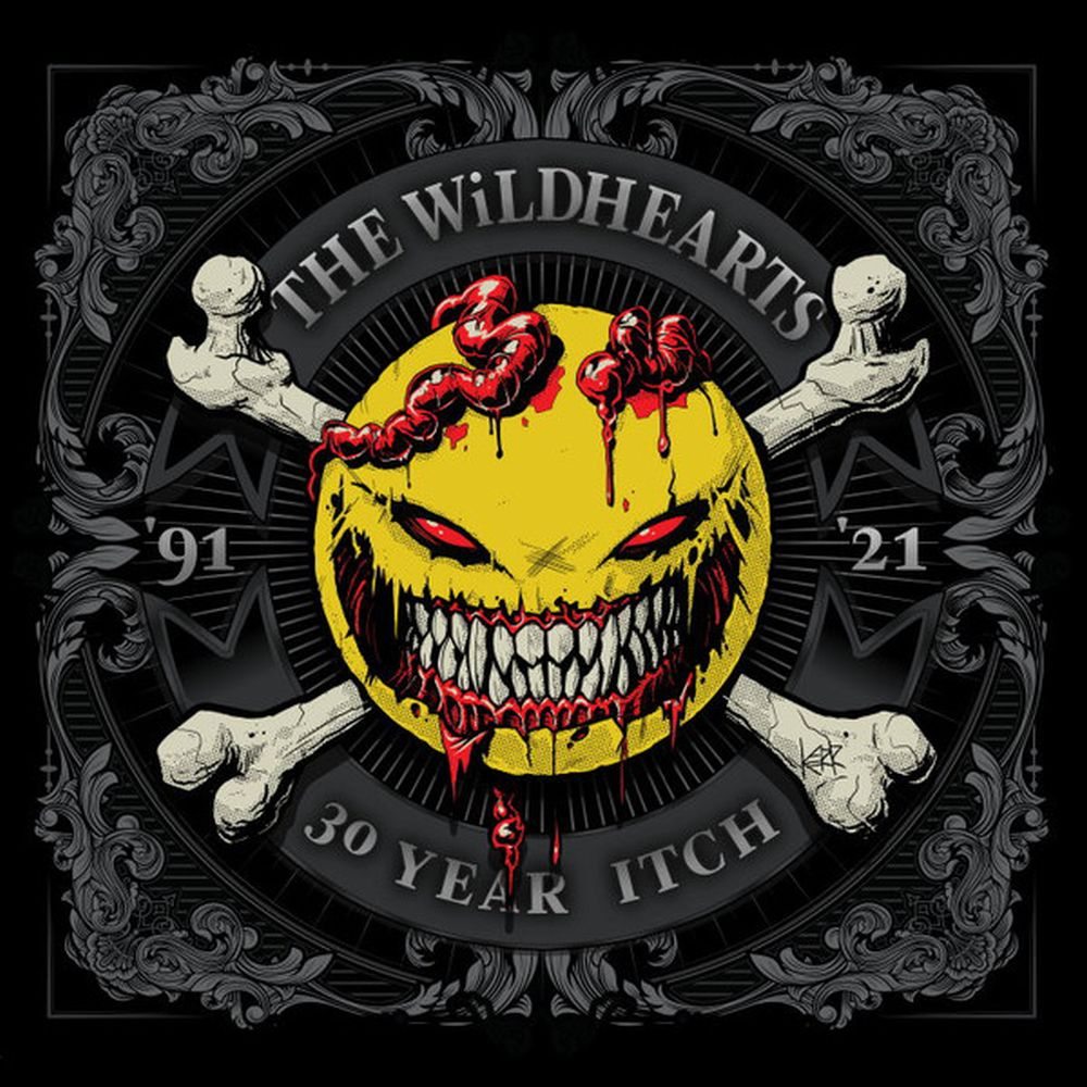 Wildhearts - 30 Year Itch (2CD) - CD - New