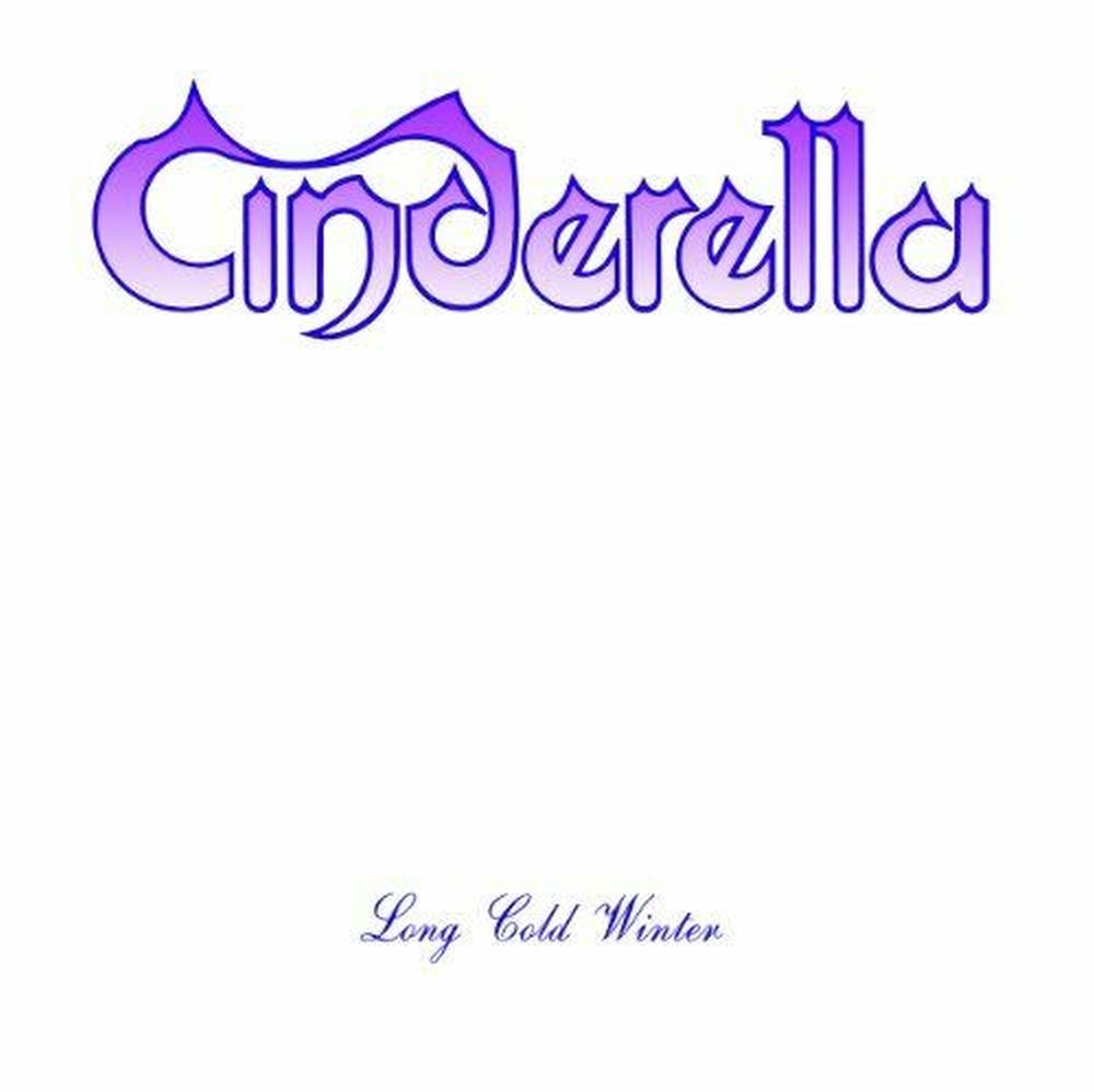 Cinderella - Long Cold Winter (180g 2016 reissue) - Vinyl - New