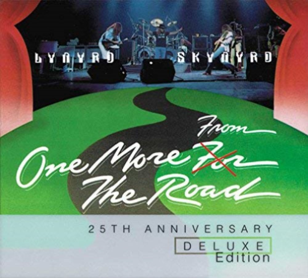Lynyrd Skynyrd - One More From The Road (Deluxe Ed. 2CD) - CD - New