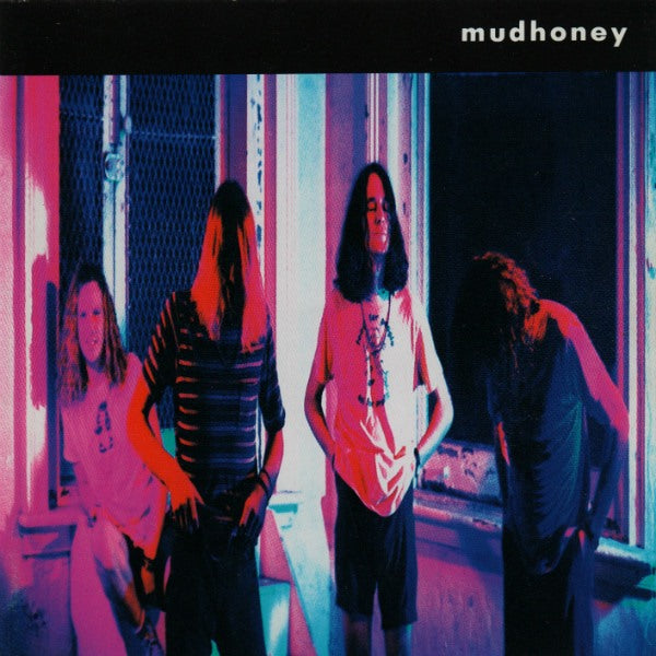 Mudhoney - Mudhoney - CD - New