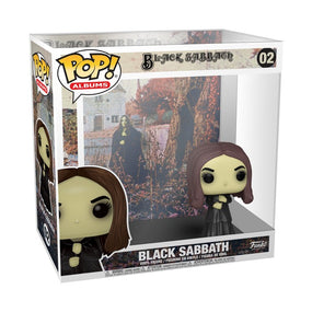 Black Sabbath - Black Sabbath Pop! Album