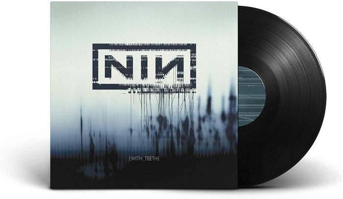 Nine Inch Nails - With Teeth (180g 2020 2LP gatefold reissue) - Vinyl - New