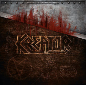 Kreator - Under The Guillotine (colour vinyl 2LP) - Vinyl - New - PRE-ORDER
