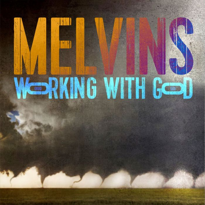 Melvins - Working With God - Vinyl - New - PRE-ORDER