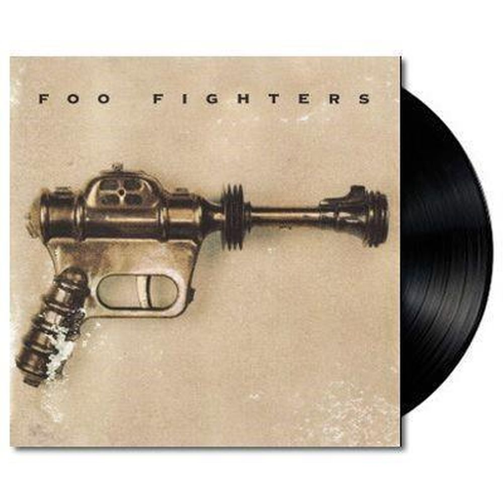 Foo Fighters - Foo Fighters (with MP3 Download) - Vinyl - New