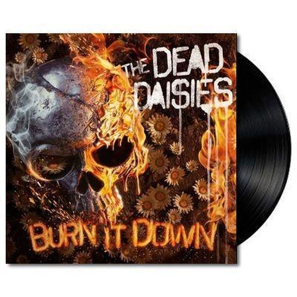 Dead Daisies - Burn It Down - Vinyl - New