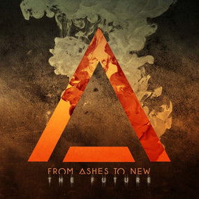 From Ashes To New - Future, The - CD - New