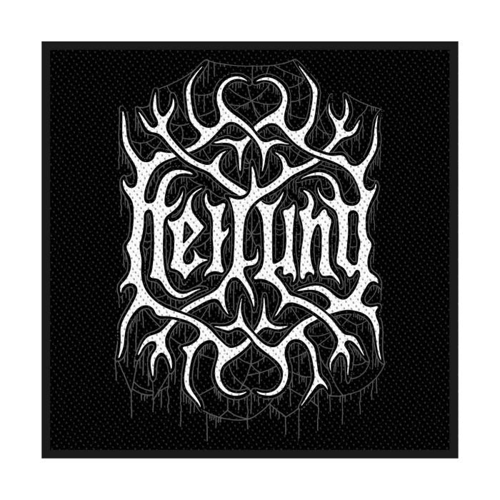 Heilung - Logo Sew-On Patch