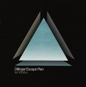 Dillinger Escape Plan - Ire Works (Ltd. Ed. Neon Magenta w. Splatter Vinyl) - Vinyl - New