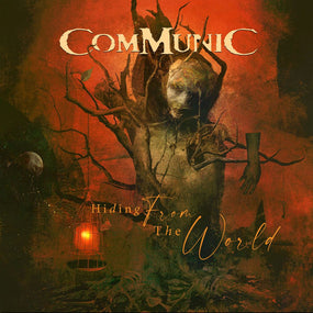 Communic - Hiding From The World - CD - New