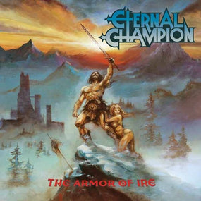 Eternal Champion - Armor Of Ire, The - CD - New
