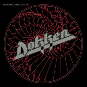 Dokken - Breaking The Chains (Ltd. Ed. 180g 2020 Gold Vinyl reissue) - Vinyl - New
