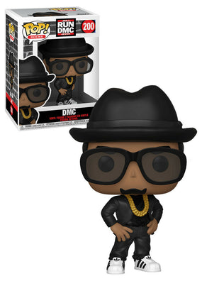 Run DMC - DMC Pop! Vinyl