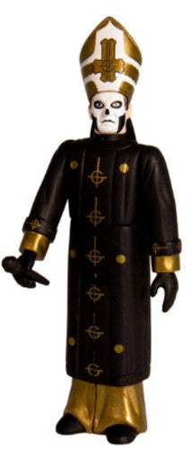 Ghost - Papa Emeritus III 3.75 inch Super7 ReAction Figure