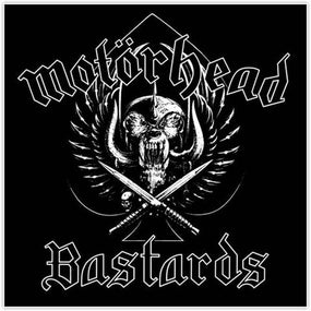 Motorhead - Bastards (Ltd. Coll. Ed. w. bonus CD) - Vinyl - New